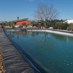 Vasca Irrigazione (FG)