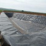 LAVELLO (PT) - Vasca di Irrigazione - 2014